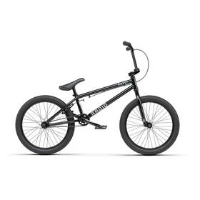 "Radio Bikes Revo Pro 20"", black"
